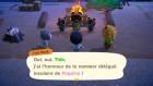 Screenshots de Animal Crossing: New Horizons sur Switch