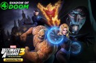 Screenshots de MARVEL Ultimate Alliance 3: The black order sur Switch