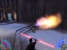 Screenshots de Star Wars: Jedi Knight: Jedi Academy sur Switch