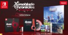 Collector de Xenoblade Chronicles Definitive Edition sur Switch