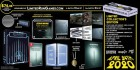 Collector de Star Wars: Jedi Knight: Jedi Academy sur Switch