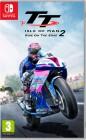 Boîte FR de TT ISLE OF MAN – Ride on the Edge 2 sur Switch