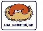 Logo de HAL Laboratory