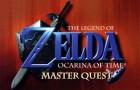 Artworks de The Legend of Zelda : Ocarina of time sur N64