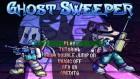 Screenshots maison de Ghost Sweeper sur Switch