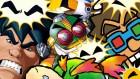 Artworks de Super Smash Bros. Ultimate sur Switch
