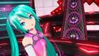 Screenshots de Hatsune Miku Project Diva Mega39's sur Switch
