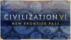 Logo de Sid Meier's Civilization VI sur Switch