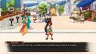Screenshots maison de Indivisible sur Switch