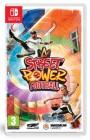 Boîte FR de Street Power Football sur Switch