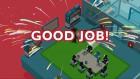Screenshots de Good job! sur Switch