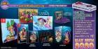 Boîte US de Shantae and the Seven Sirens sur Switch