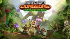 Screenshots de Minecraft Dungeons sur Switch