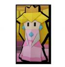 Artworks de Paper Mario: The Origami King sur Switch