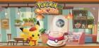 Screenshots de Pokémon Café Mix sur Switch