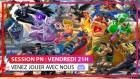 Divers de Super Smash Bros. Ultimate sur Switch