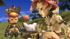 Screenshots de Final Fantasy Crystal Chronicles Remastered sur Switch