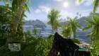 Screenshots de Crysis Remastered sur Switch