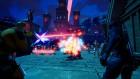 Screenshots de G.I. Joe: Operation Blackout sur Switch