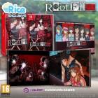 Screenshots de Root Film sur Switch