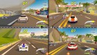 Screenshots de Hotshot Racing sur Switch