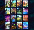 Screenshots de Nickelodeon Kart Racers 2: Grand Prix sur Switch