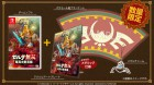 Collector de Hyrule Warriors : L'Ère du Fléau sur Switch