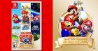 Screenshots de Super Mario 3D All-Stars sur Switch