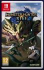 Capture de site web de Monster Hunter Rise sur Switch