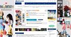Capture de site web de Final Fantasy IX sur Switch