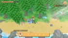 Screenshots de Story of Seasons: Pioneers of Olive Town sur Switch