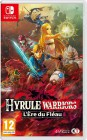 Image Hyrule Warriors : L'Ère du Fléau (Switch)
