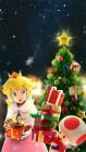 Fonds d'écran de Noël