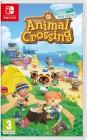 Boîte FR de Animal Crossing: New Horizons sur Switch