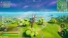 Screenshots maison de Fortnite sur Switch