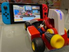 Photos de Mario Kart Live Home Circuit sur Switch