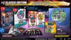 Boîte US de Scott Pilgrim vs. The World: The Game – Complete Edition sur Switch