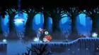 Screenshots de Kaze and the Wild Masks sur Switch