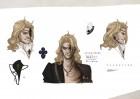 Artworks de The Last Story sur Wii
