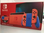 Collector de Nintendo Switch sur Switch