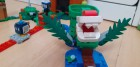 Screenshots maison de LEGO Super Mario