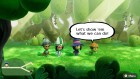 Screenshots de Miitopia sur Switch
