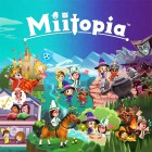 Artworks de Miitopia sur Switch