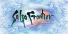 Logo de SaGa Frontier Remastered sur Switch