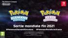 Capture de site web de Pokémon Diamant Étincelant & Pokémon Perle Scintillante sur Switch