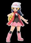 Artworks de Pokémon Diamant Étincelant & Pokémon Perle Scintillante sur Switch