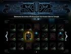 Screenshots de Curse of the Dead Gods sur Switch