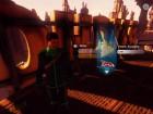 Screenshots de Beyond a Steel Sky sur Switch