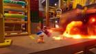 Screenshots de Worms Rumble sur Switch