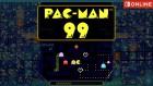 Screenshots de PAC-MAN 99 sur Switch